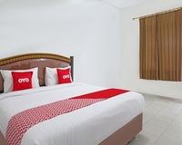 OYO 1538 Pesona Beach Travelodge