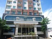 Grand Malebu Hotel di Makassar/Tamalate