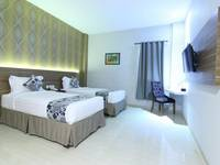 Grand Amira Hotel Solo - Deluxe Exclusive  Regular Plan