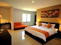 Gosyen Hotel Bali - Suite FLASH DEAL 50% NON REFUND