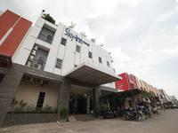 Sky Inn Hotel di Batam/Batam Center