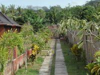 Siesta House di Lombok/Kuta Lombok