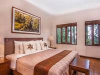 Puncak Pass Resort Cianjur - Junior Suite Room Regular Plan