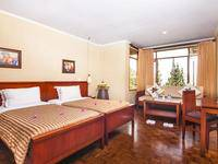 Puncak Pass Resort Cianjur - Family Deluxe Room Save 20%