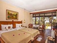 Puncak Pass Resort Cianjur - Deluxe Room Save 20%