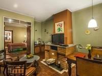 Puncak Pass Resort Cianjur - Heritage Suite Room Regular Plan