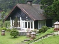 Puncak Pass Resort di Cianjur/Cipanas