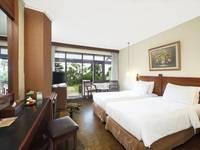 Puncak Pass Resort Cianjur - Deluxe Room Regular Plan
