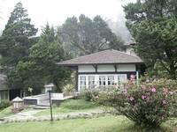 Puncak Pass Resort Cianjur - Executive Suite Room Regular Plan