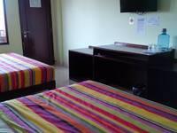 Holiday Beach Inn Pangandaran - Deluxe A ( Pool View ) Regular Plan