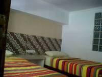 Holiday Beach Inn di Pangandaran/Pangandaran