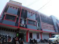 Asoka Inn di Bandung/Pasteur