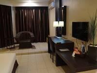Hotel Surya Duri Bengkalis - Luxury Double Room Regular Plan