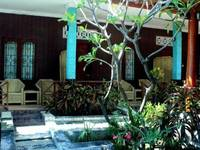 Krisna Bungalow and Restaurant Lombok - Budget Twin Room Save 8%