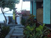 Krisna Bungalow and Restaurant Lombok - Budget Double Room DISC 28% HADIR KEMBALI