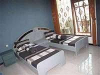 Homestay Kalijudan Surabaya - Family Room Regular Plan