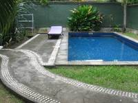 Mahalini 1 Bali - Two Bedroom Villa Private Pool Regular Plan