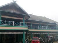 Hotel Batu Suli di Palangkaraya/Palangkaraya