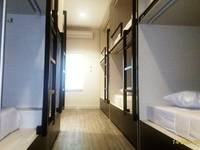 BB Hostel Bali - Double Couple Dormitory Room for 4 pax Promosi DasarB
