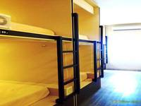BB Hostel Bali - Bunk Bed In Male Dormitory Room Promosi DasarB