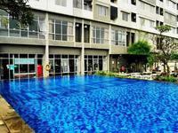 High Livin' Apartment di Bandung/Cimahi Utara
