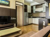 High Livin Apartment Bandung - 3 Bedroom Apartment Regular Plan