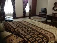 Aries Biru Hotel Bogor - Bungalows 3 Bedrooms Regular Plan