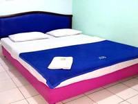 Wisma Jampea Makassar - Deluxe King Room Only Regular Plan