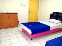 Wisma Jampea Makassar - Standard Twin Sharing Bathroom (Room Only) Regular Plan