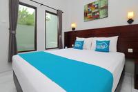 Airy Denpasar Barat Dalung Pondok Asri 9 Bali - Standard Double Room with Breakfast Special Promo Jan 24