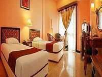Pelangi Bali Hotel & Spa Bali - Kamar Superior Regular Plan