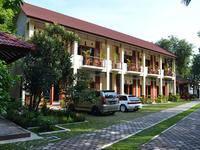 Sasono Putro Guest House di Jogja/Condong Catur