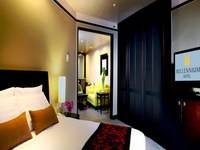 Millenium hotel Jakarta - Millennium Club Leisure for longer