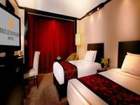 Millenium hotel Jakarta - Deluxe Room Leisure for longer