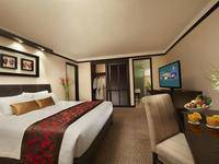 Millenium hotel Jakarta - Millennium Club Best Flexible rate Room with Breakfast