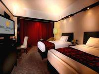 Millenium hotel Jakarta - Superior Room Only Regular Plan