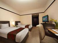Millenium hotel Jakarta - Deluxe Room Only Regular Plan