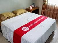 NIDA Rooms Bunda Thamrin Carrefour Medan - Double Room Single Occupancy Special Promo