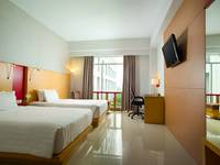 Hotel Santika Medan Medan - Premiere Room Twin Regular Plan
