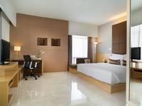 Hotel Santika Medan Medan - Premiere Suite Regular Plan