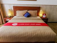 NIDA Rooms Umar Barat Denpasar - Double Room Single Occupancy Special Promo