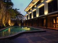 White Rock Lodge di Bali/Nusa Dua