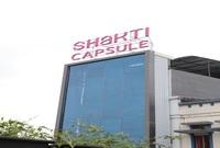 SHAKTI Capsule Cihampelas Bandung