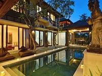 Lidwina Villa by Nagisa Bali di Bali/Ungasan