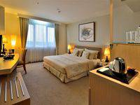Grand Serela Setiabudhi - Superior King Room Only HELLO PROMO