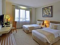 Grand Serela Setiabudhi - Superior Twin Room Only DISKON TERBAIK UNTUK JANUARI