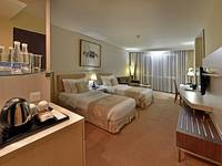 Grand Serela Setiabudhi - Grand Deluxe Twin STAY LIMITED