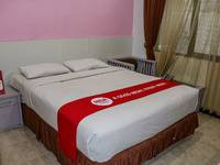 NIDA Rooms Cicendo Trans Bandung - Double Room Double Occupancy Special Promo