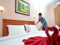 Edotel Nilam Sari Pekanbaru - Suite Room Regular Plan