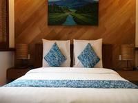 Dusun Bambu Family Leisure Park Bandung - Village Residence Regular Plan